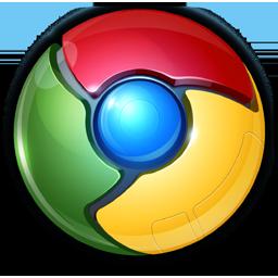 Google Chromeを既定のブラウザに設定する